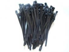 Medium Black Cable Ties