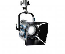 ARRI L5-C 5 inch LED Fresnel - Stand Mount (Silver/Blue) L0.0001955 L0.0001979 L0.0001990