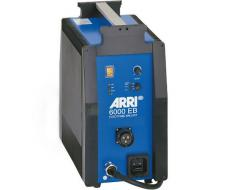 ARRI 6000W Baby Electronic Ballast with ALF (190-250 VAC) L2.76193.0