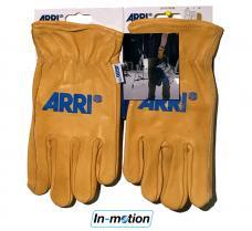 ARRI Leather Grip Gloves
