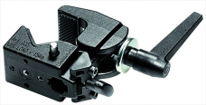 Manfrotto 035,036Z Super Clamp with Light Stud 3/