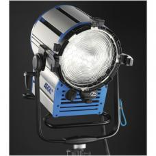ARRI True Blue D25 HMI 2500W Fresnel Head L1.33670.B