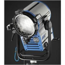 ARRI True Blue D12 HMI 1200W Fresnel Head L1.33730.B