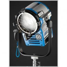ARRI True Blue D5 HMI 575W Fresnel Head L1.33770.B