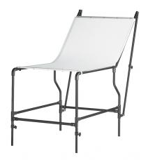 Manfrotto 320B Mini Still Life Shooting Table (Black Frame) with 59 x 30
