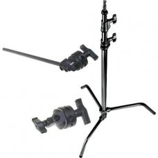 Avenger A2033FCBKIT C-Stand Grip Arm Kit (Black, 10.75')
