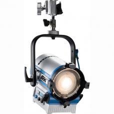 ARRI L5-TT 5 inch Tungsten LED Fresnel - Hanging (Silver/Blue) L0.0001982