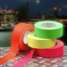 LE MARK PVC TAPE ROLL LEMPVC50 50mm x 33m