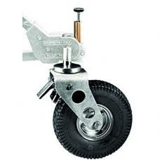 Avenger B9000PS Pneumatic Inflatable Wheel Set for Strato Safe and Safe Crank Stands with Tracking System - Set Of 3