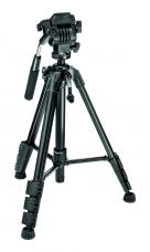 Prima PHKV001 Small Photo Aluminium Video Tripod and Head Kit