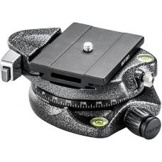 Gitzo Series 3 Panoramic Disc with D Profile Quick Release GS3750DQD
