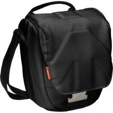 Manfrotto Stile Collection: Solo IV Holster (Black) MB SH-4BB