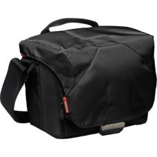 Manfrotto Stile Collection: Bella IV Shoulder Bag (Black) MB SSB-4BB