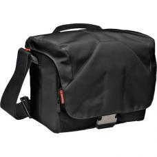 Manfrotto Stile Collection: Bella V Shoulder Bag (Black) MB SSB-5BB