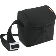 Manfrotto Amica 10 Shoulder Bag (Black) MB SV-SB-10BB