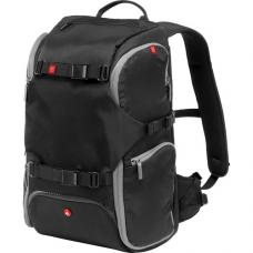 Manfrotto Advanced Travel Backpack (Black) MB MA-BP-TRV