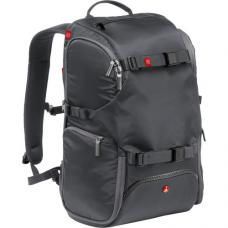Manfrotto Advanced Travel Backpack (Gray) MB MA-TRV-GY