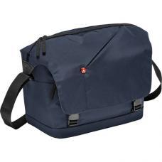 Manfrotto Messenger Camera Bag (Blue) MB NX-M-IBU