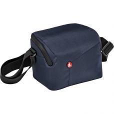 Manfrotto CSC Shoulder Bag (Blue) MB NX-SB-IBU