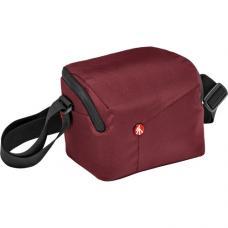 Manfrotto CSC Shoulder Bag (Bordeaux) MB NX-SB-IBX
