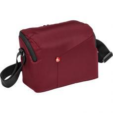 Manfrotto DSLR Shoulder Bag (Bordeaux) MB NX-SB-IIBX