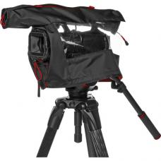 Manfrotto CRC-14 Pro Light Video Camera Raincover for Small Camcorder (Black) MB PL-CRC-14