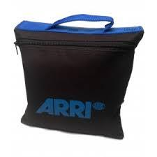 ARRI 7KG SANDBAG SAND BAG FOR FILM VIDEO PHOTOGRAPHIC STUDIO LIGHTS & LIGHTING L9.2000.0 (L920000) (unfilled)