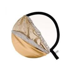 Bottletop 5:1 50cm Diffuser + Gold/White & Sunfire/Silver  LL LR2096