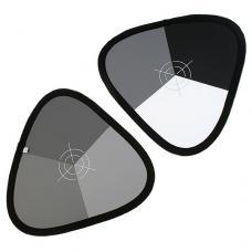 Xpobalance 38cm Grey/White/Black LL LR1558