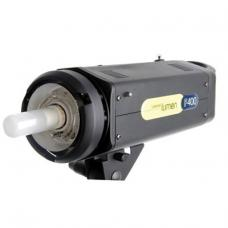 Lumen8 Single Flash Head F400 UK LL LL3501RTUK