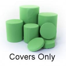 Chromakey GreenCovers For 8014 Posing Tubs  LL LA8019