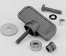 L4.79689.E Stirrup mounting set  ARRI 1000 plus