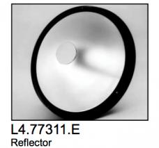 L4.77311.E Reflector  Arrisun 40/25