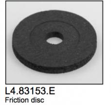 L4.83153.E Friction disk  old ARRI CYC FLOOD SOFT LIGHT