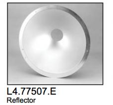 L4.77507.E Reflector  Arrisun 60