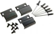 L4.79240.E Set of accessory brackets (3 pcs)  ARRI 300 plus  Compact 125