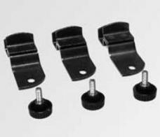 L4.77153.E Accessory brackets (3 pcs)  Arrilite 650/800/1000