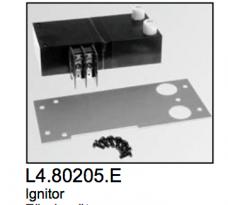 L4.80205.E Ignitor  Arrisun 12 Event