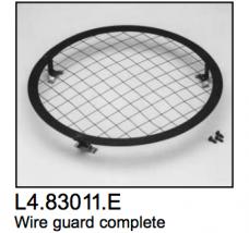 L4.83011.E Wire guard cpl.  ARRI 5000  Studio 2000  Compact 2500