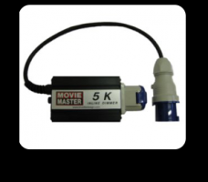 5K Inline Dimmer Movie Master