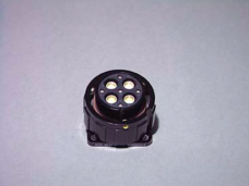 L4.75786.E Out put connector (female) Veam  CA121132/38 EB 12000/18000 W
