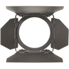 ARRI 4 Leaf Barndoor Set for 300W Fresnel, 125W HMI, 200W Pocket PAR l2.79170.0