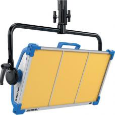ARRI SkyPanel S60-RP Daylight LED Remote Phosphor Softlight (Blue/Silver, Bare Ends) L0.0007076