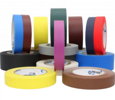 LE MARK PVC TAPE ROLL LEMPVC38 38mm x 33m
