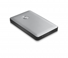 G-Technology G-DRIVE Mobile USB 1TB 7200RPM USB3.0