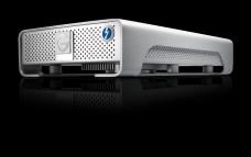 G-Technology G-DRIVE With Thunderbolt & USB3