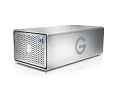 G-Technology G-RAID Removable Thunderbolt 2 & USB3