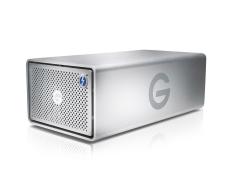 G-Technology G-RAID Removable Thunderbolt 2 & USB3