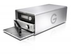 G-Technology G-RAID Removable Thunderbolt 3 & USB-C 3.1G2