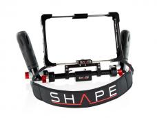SHAPE ATOMOS SHOGUN INFERNO AND FLAME SERIES DIRECTOR'S KIT WITH HANDLE
